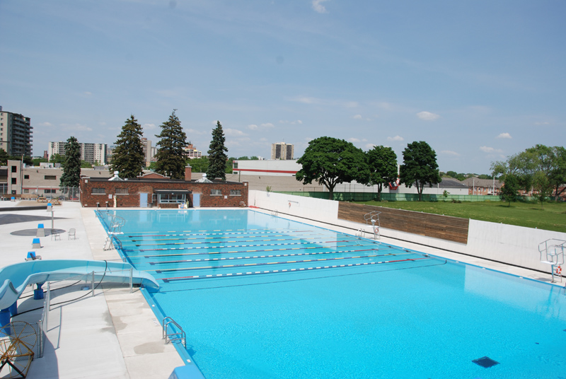 10 inexpensive things to do in kitchener this summer for Pool design kitchener