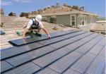 Residential Solar Roof