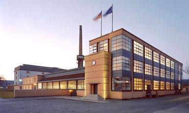 fagus-factory