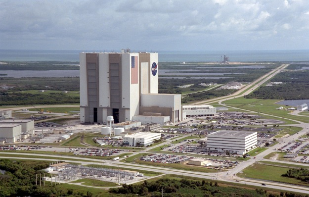 nasa-vehicle-assembly-building